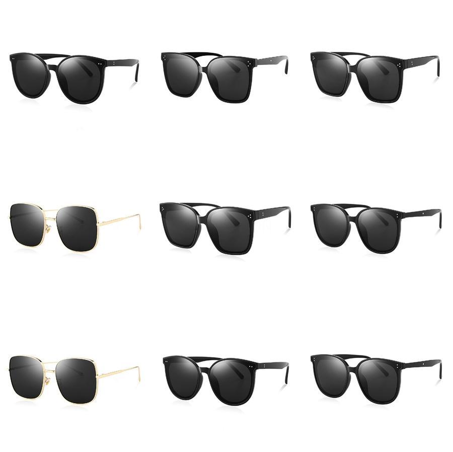 Fabrika Fiyatı MAUlJlM- 756 Spor Binme Polarize Tamam Güneş gözlüğü Erkekler Kadın Üst Kalite Metal Çerçeve Balıkçılık Sunglass ile Vaka # 310
