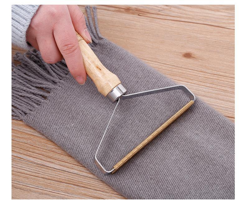 ملابس يدوية حلق الجهاز، الكرة مزيل، معطف من الصوف، والملابس دعوى القطن، وإزالة الشعر قطعة أثرية مجانا XD23072 الشحن