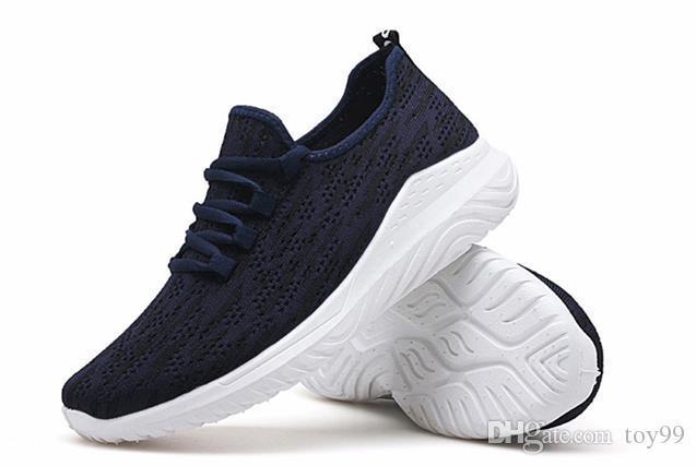 Avec la boîte espadrille chaussures Casual Formateurs chaussures de sport mode Chaussures Baskets meilleure qualité pour unisexe Livraison gratuite par toy99 x50