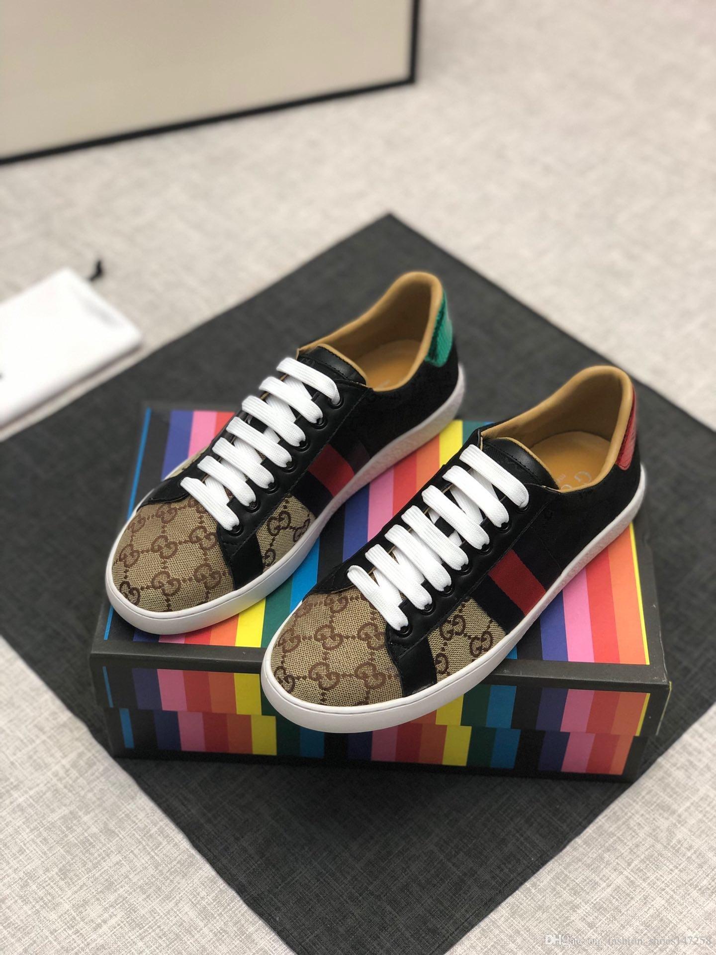 2020 nouvelles chaussures de sport occasionnels quotidiens hommes SR chaussures de sport pour hommes de haute qualité de conception de chaussures de sport de luxe pour hommes