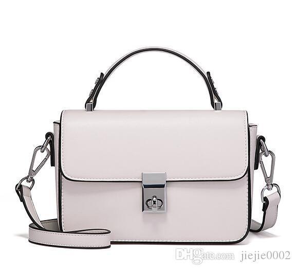 New Women Designer Handbags Designer Crossbody Bag Style Classique Sacs De Mode Femmes Sac Lady Totes Sacs À Main
