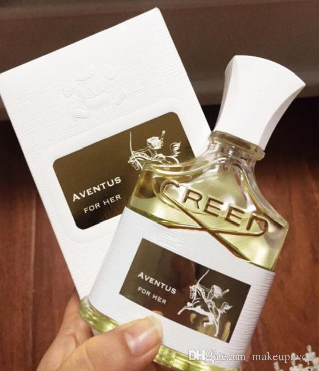 hot sale Eau De Parfum 75ml Creed Aventus For Her Perfume for Women With Long Lasting High Fragrance Good Quality