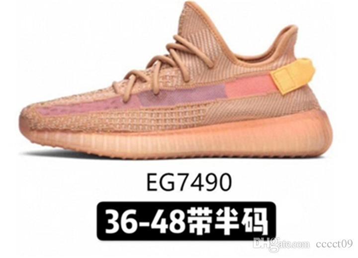 2020 Yeni Kanye West MNVN Portakal Fosfor Dalga Erkek Kadın Statik Sports Utility siyah Barkod 22 Sneakers Erkekler Tasarımcı Ayakkabı Koşu