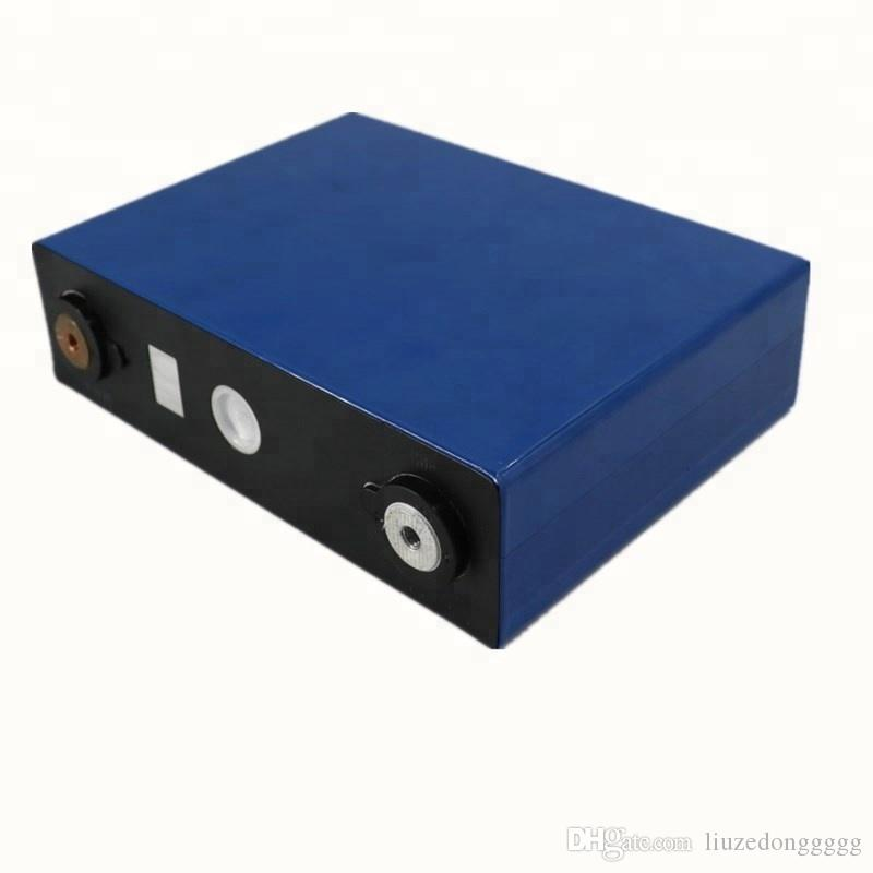 Storage battery LiFePO4 3.2V 75Ah lithium rechargeable battery for car,power tools and solar system