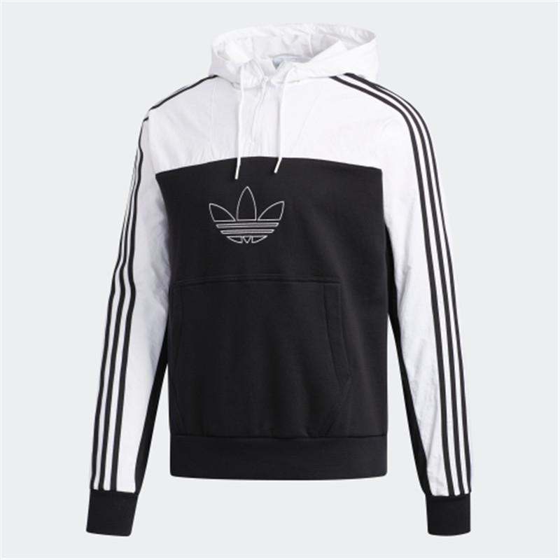 2019 Designer Menshoodies-Mode Marke Herren Sweatshirt Langarm beiläufige Hoodies Designer Pullover Pullover Größe XS-XL B100382K