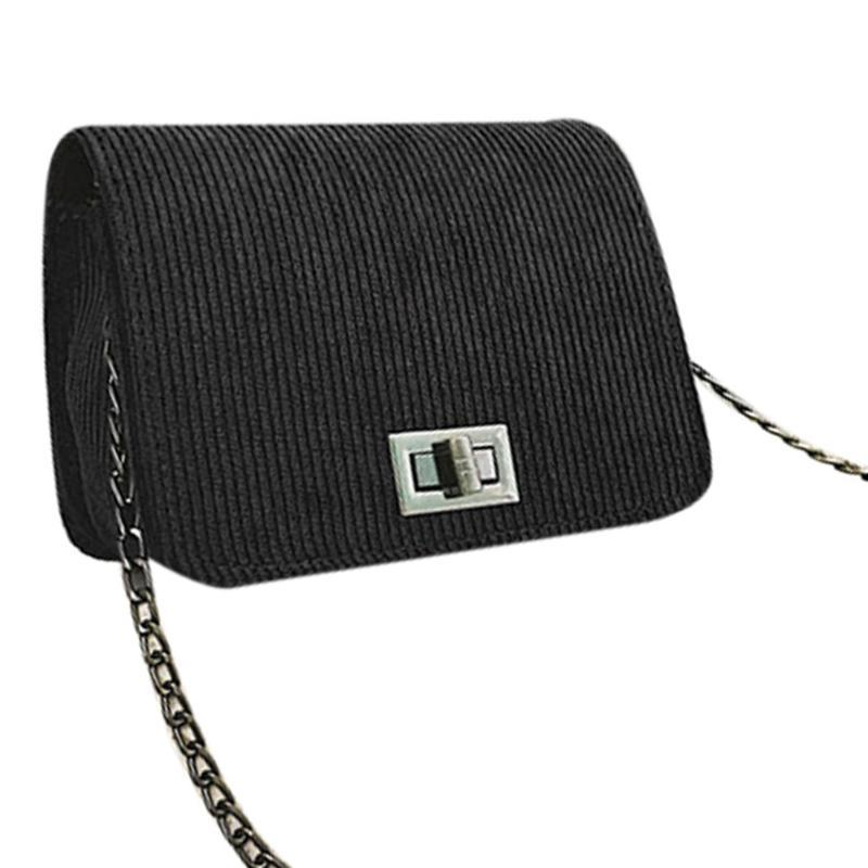 NEW-marca nuovi sacchetti del messaggero delle donne di modo casuale in pelle pochette hasp borsa borse a tracolla crossbody