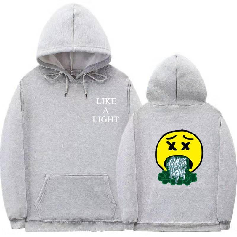 Autunno 2020 maglione Travis Scott Astroworld sudore camicia da uomo Felpa, sportiva con cappuccio delle donne hoodie