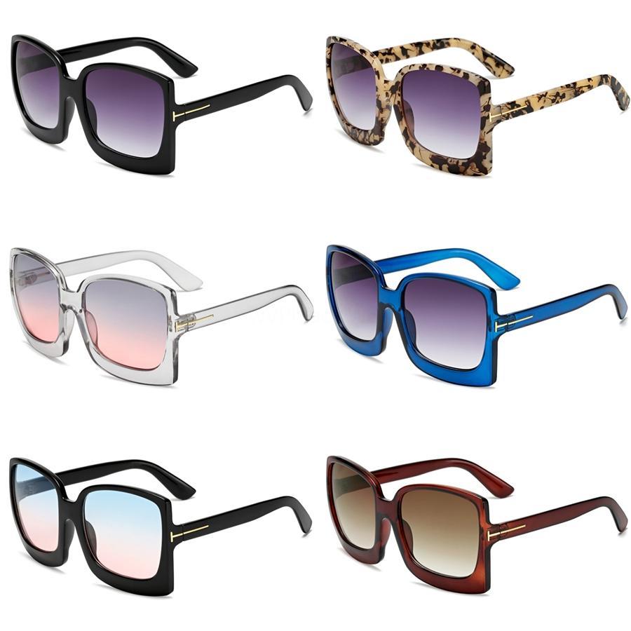 2020 Toptan Sıcak Çerçevesiz gözlükler Yeni 3524012 Elmas Rimless Siyah Çiçek Buffalo Horn Güneş gözlüğü Erkekler Taş Unisex Gözlük Kahverengi ile B # 63