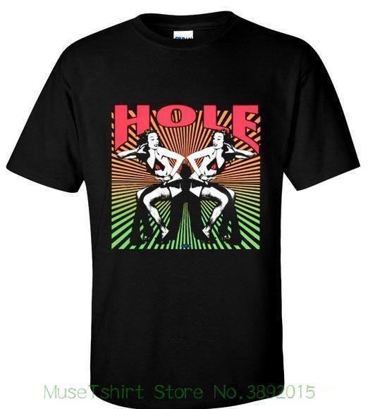 6b2402abe Hole Concert Grunge Band Veruca Salt Courtney Love T-shirt Tee S M L 2xl  3xl Novelty
