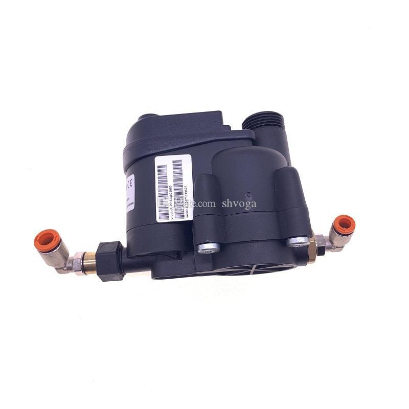 Frete grátis genuína válvula 1624904980 (1624-9049-80) ED12 230V 50-60HZ eletrônico auto drenagem de água para a máquina de secar roupa AC