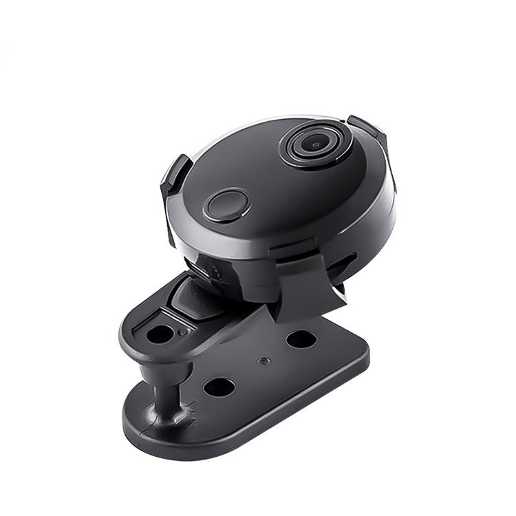 HDQ15 Smart Wifi Mini Camera HD 1080P IP Network Camcorder 12 IR Night Vision Motion Detection Sensor Car Sports Action DV DVR 12PCS/LOT