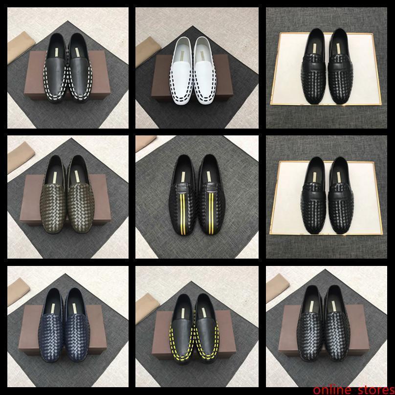 lüks Flats Men in ayakkabısına büyük makosenler spor ayakkabı tasarımcısı Casual elbise ayakkabı Süet deri Metal Toka düğün Ayakkabı modasını mens MADAOB