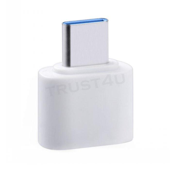 USB 3.1 Type C OTG Adapter for Xiaomi mi6 Samsung Galaxy S8 Plus LG G6 G5 Type-C USB C Phone