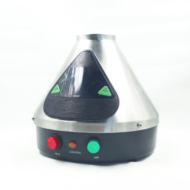 New Arrival Durable Arizer Desktop Digit Storz-Bicke Volcana Vaporizer with DHL Free Shipping Free Easy Valve Set Incl and Free Herb Grinder