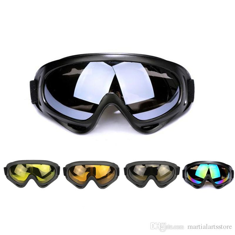 New Ski Snowboard Goggles Mountain Motorcycle glasses Skiing glasses Eyewear Snowmobile Winter Sport Gogle Snow Glasses outdoor eyewear