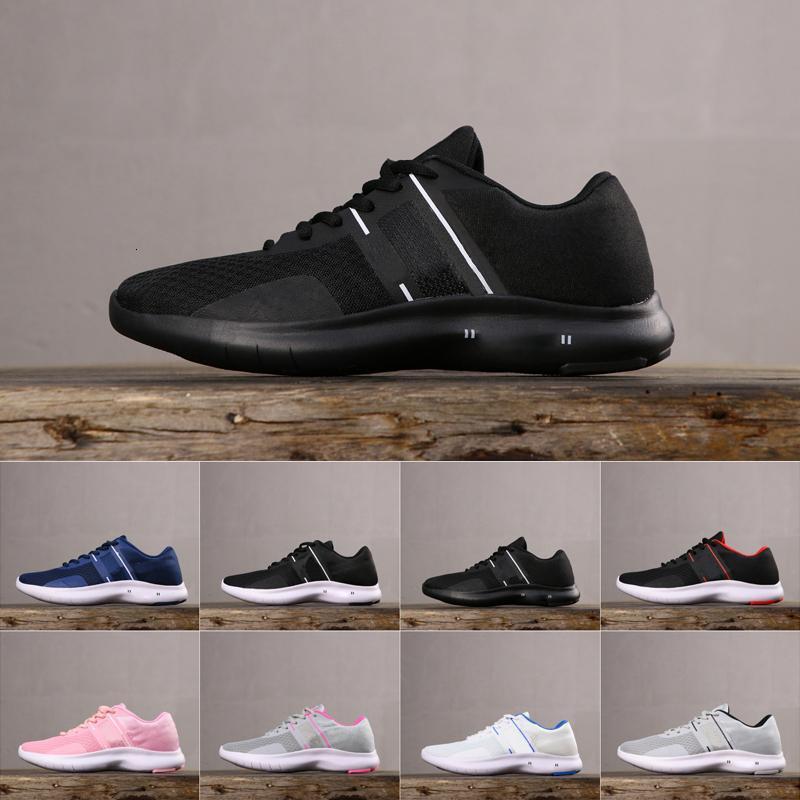 Hommes FLEX EXPÉRIENCE RN 9 sport Chaussures de course Sport de femme Chaussures de haute qualité Chaussures Noir Blanc Formateurs 36-45