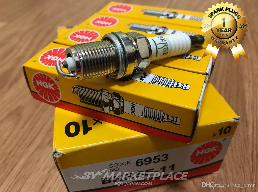 Bougie dallumage NGK 6953/Bkr5e-11/1pi/èce