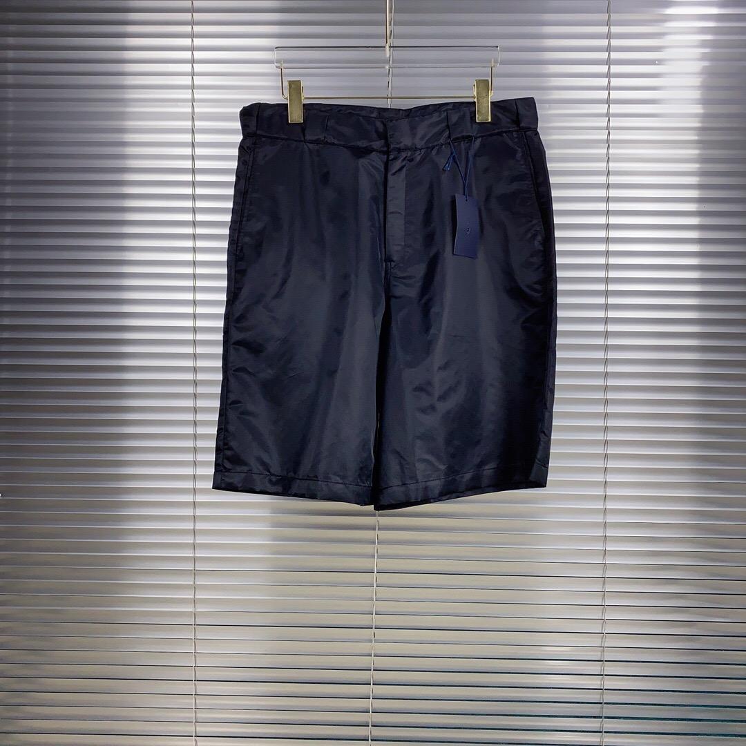 Сетка внутри новых пляжных брюк для воздухопроницаемости и удобного эффекта верхней части тела большой размер M ~ XXXL 1130