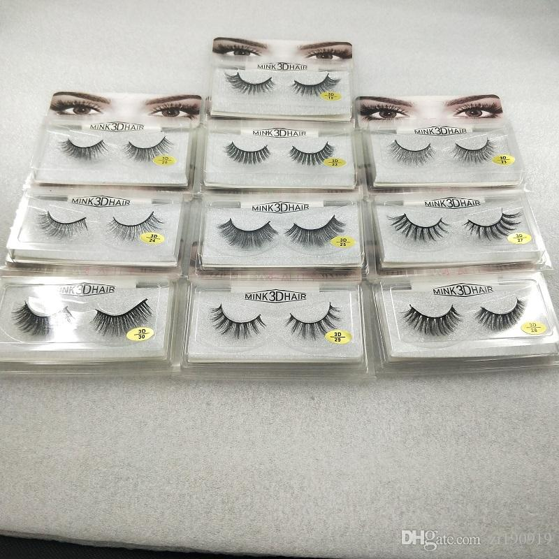 in stock! giselle lashes are perfect for length & volume gorgeous from day to night brand makeup mink 3d hair false eyelashes