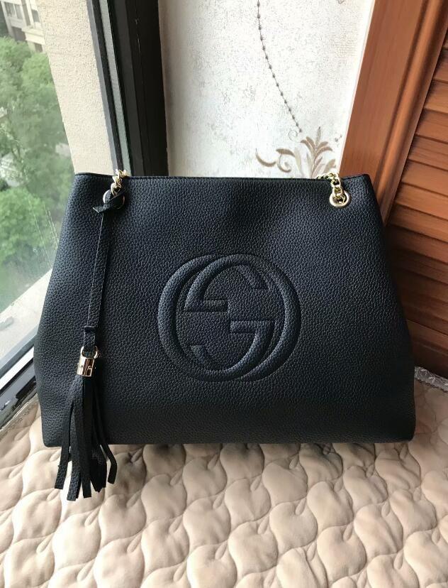 Vendita di modo delle donne Tracolle Classic Gold Catena Velvet Bag Donna Stile Cuore borsa Tote Bags Messenger Borse AZ256