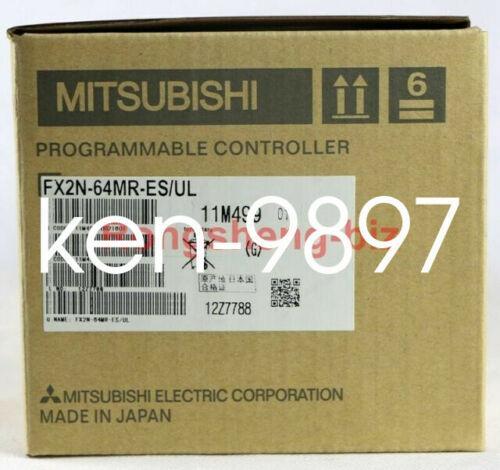 MITSUBISHI Melsec FX2N-64MR-ES / UL FX2N64MRESUL برمجة المنطق المراقب # Y1