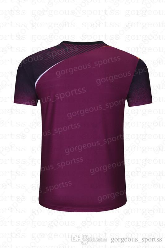 2019 Hot vendas Top qualidade de correspondência de cores de secagem rápida impressão não desapareceu jerseys65496535 futebol