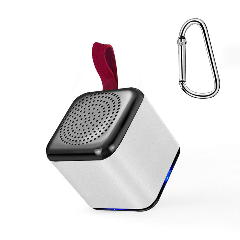 Bluetooth speaker phone smart audio microphone speaker TWS speaker electronics Portable Speakers 2 colos dhl free