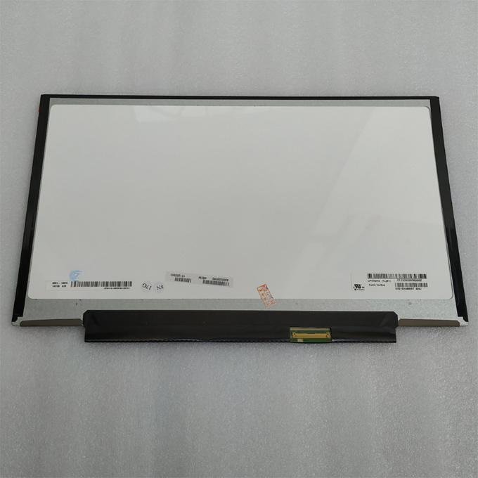 """NOUVEAU 13.3"""" LP133WH2 (TL) (L4) LCD LED écran pour LP133WH2 (TL) (M4) TLL4 / TLM4 sans crochets"""