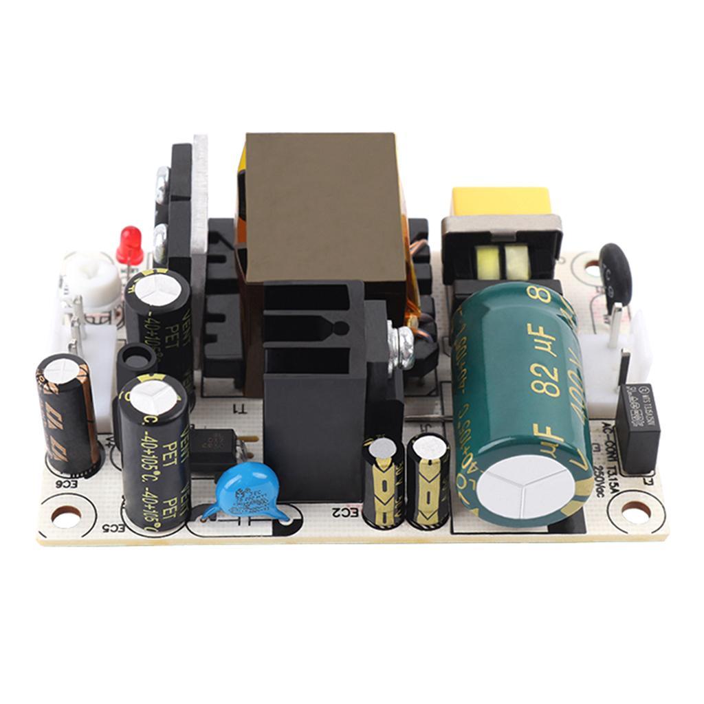 Mudar Power Board High Power Voltage Regulator Integrated Modules 9V 4A 48W