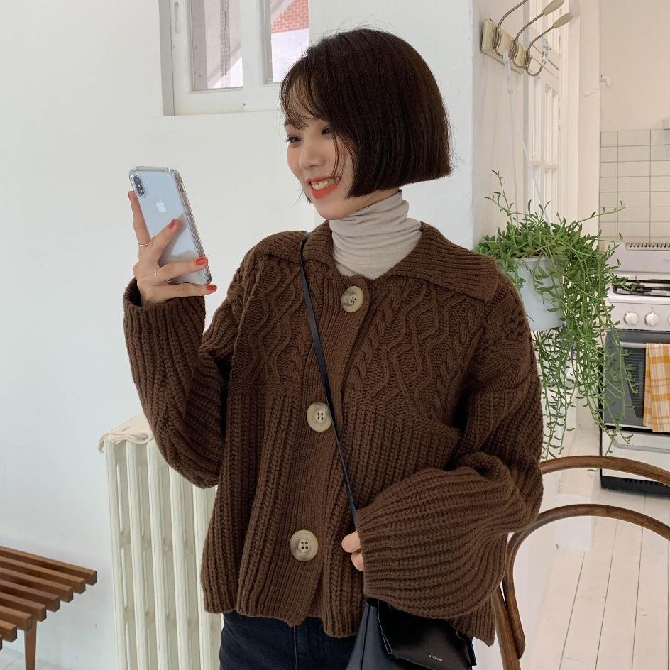 2020 Moda Kadın giyim rahat kazak kadın eşofmanı Boyut bir boy ücretsiz kargo LK191123100