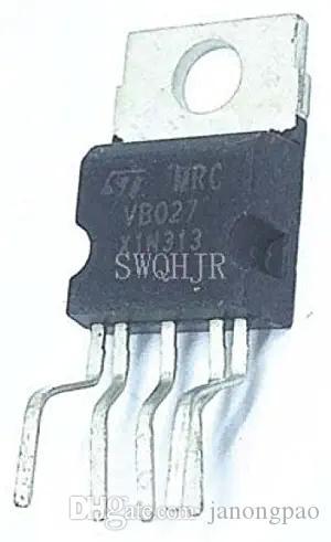 VB027 высокого напряжения катушки зажигания водитель IC