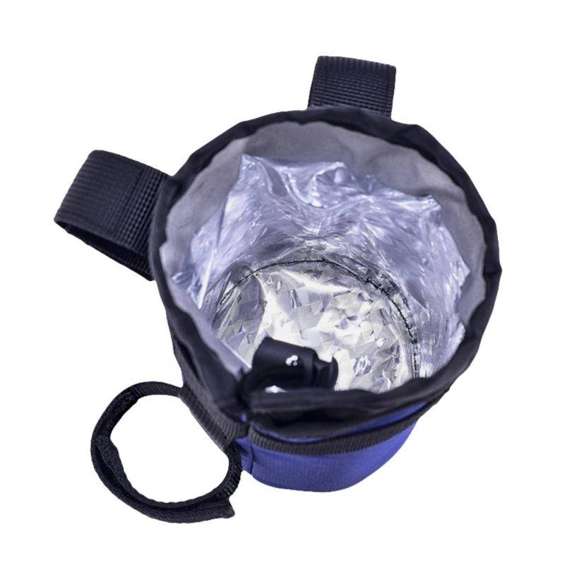 2020 Sport Nylon Warming Water Bottle Holder Carrier Pouch Portable Cycling Head Kettle Bag Insulated Cooler Cycling Bike Bag Water Bottles Cag From Globaltradingco 6 22 Dhgate Com