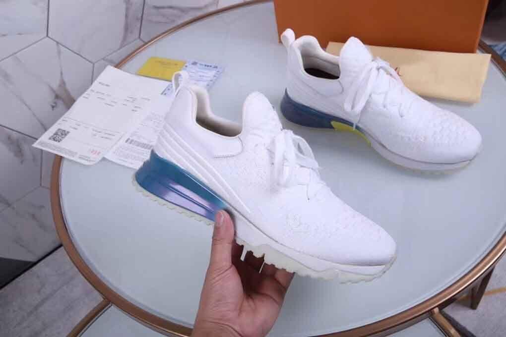 Euro Azul Talla 36 Zapatos Deportivos para Hombres | eBay