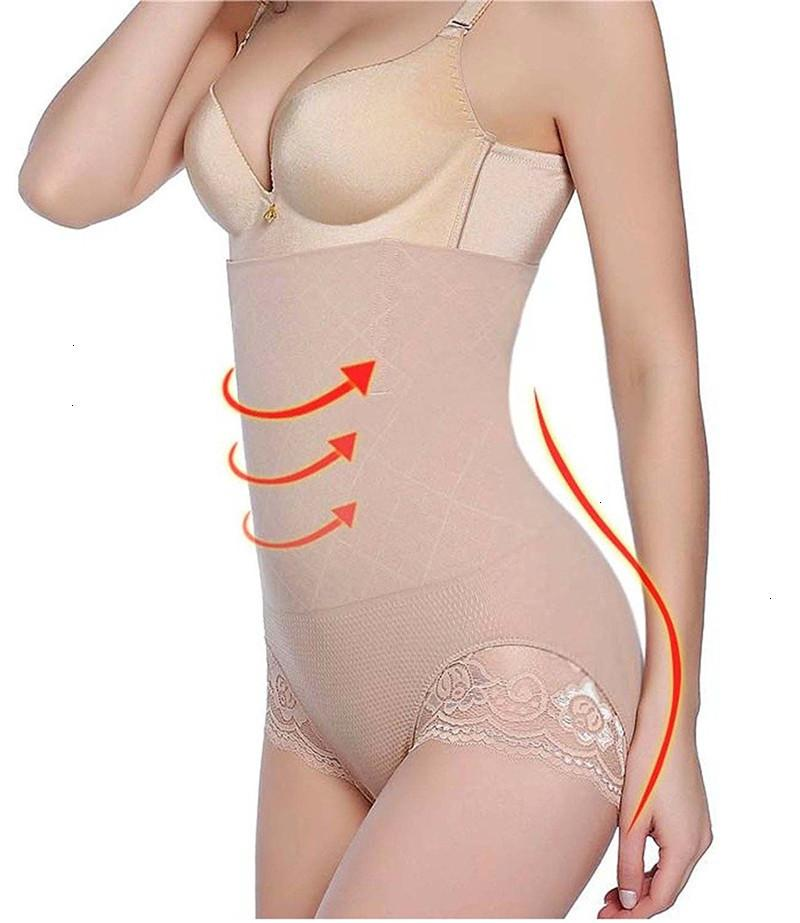 Body Shapers Women Waist Trainer Control Panties For Women Party Belt Shaper Tummy Control Panties Pulling Underwear Butt Lifter Short