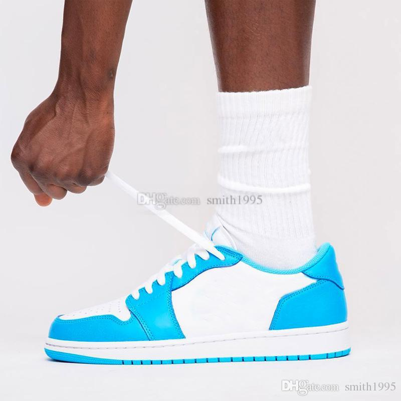 air jordan 1 low azul