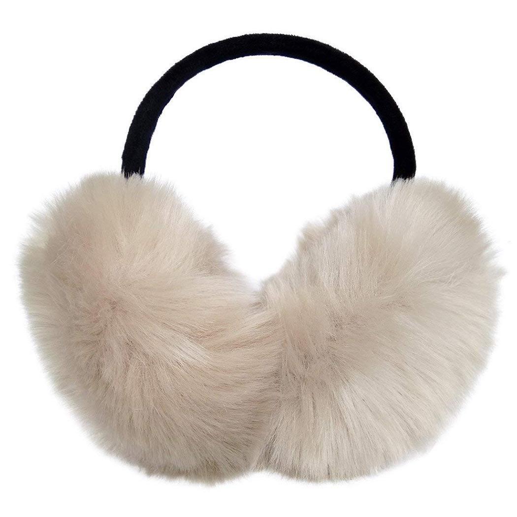 New Winter Cozy Ear Warmers Headband Ear Muffs for Men Women Earmuffs Unisex
