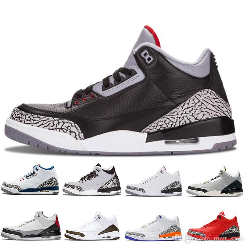 Chaussures de basket-ball pour hommes Blanc-noir Ligne de lancer libre de ciment JTH NRG Tinker Hartfield Pure White Homme Sport Blue Trainers III Sneakers designer
