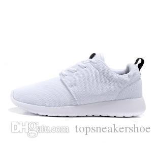 erkekler kadınlar siyah düşük Hafif Nefes Londra Olimpiyat Spor Spor Ayakkabılar Koşu Ayakkabıları 2018 Sıcak satış Run Eğitmenler boyutu 36-45 mens