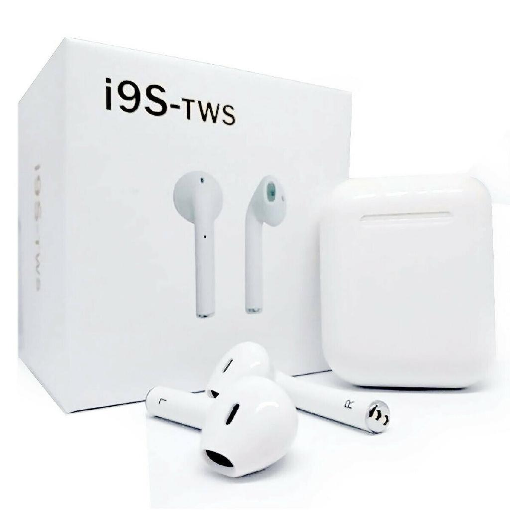 I9s Tws Bluetooth Earbuds Headphone Wireless Headset Earphone For Iphone Android Best Bluetooth Earbuds Best Headphones Under 100 From Crossing 4 03 Dhgate Com