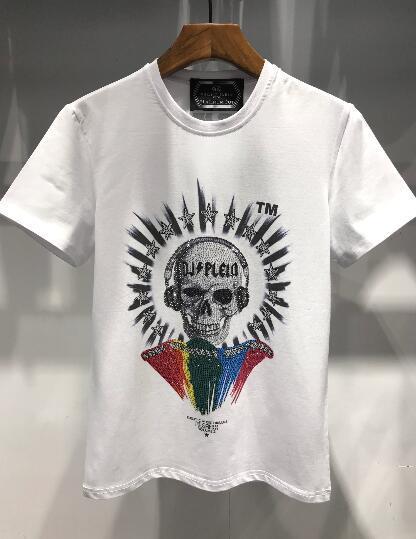 Nueva moda Just Do It camiseta de la marca de ropa Hip Hop Carta Imprimir  Hombres 2721a377b7a