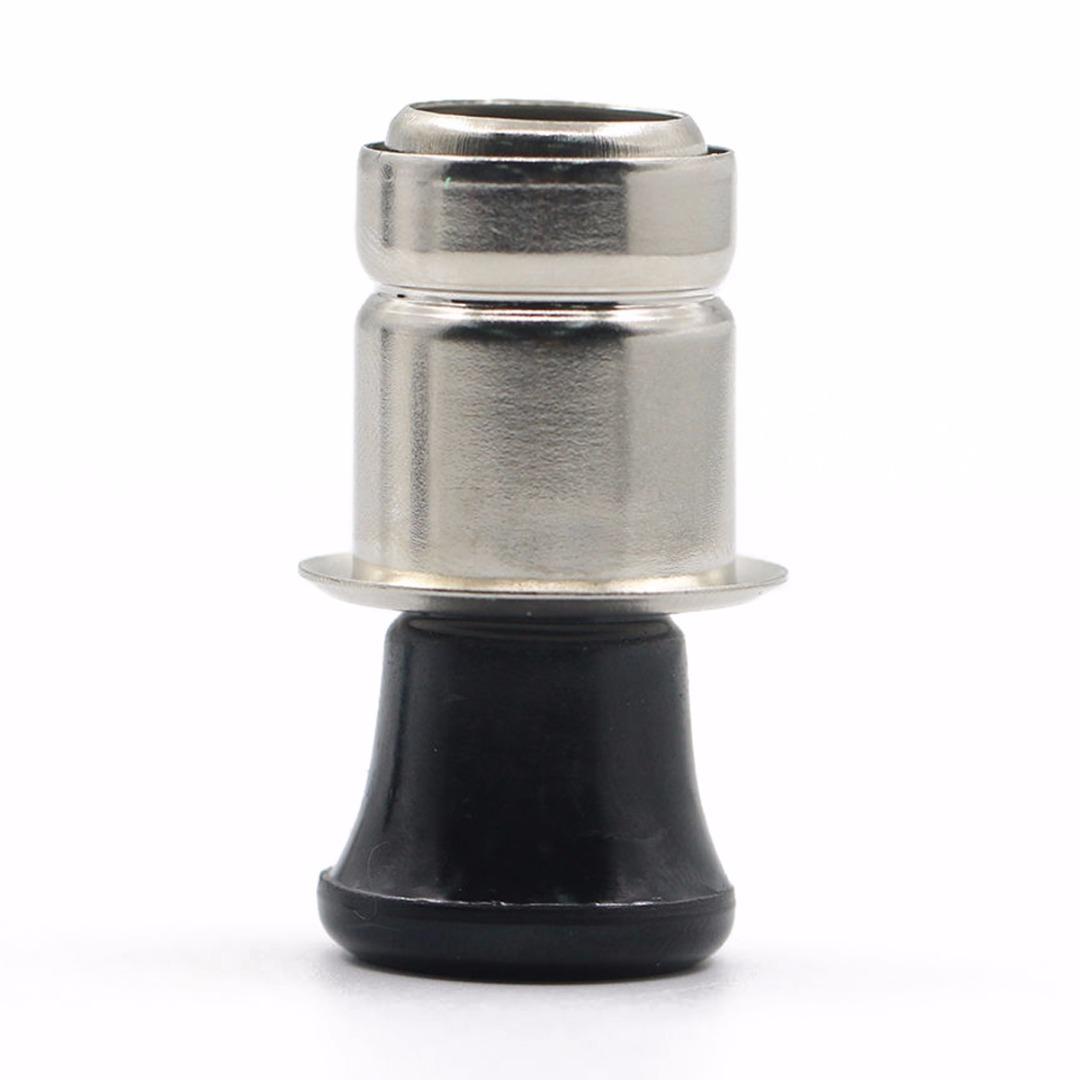 Mayitr 12V Metal Universal Auto Car Cigarette Lighter Professional Cigar Lighter Power Socket Plug Outlet for Car