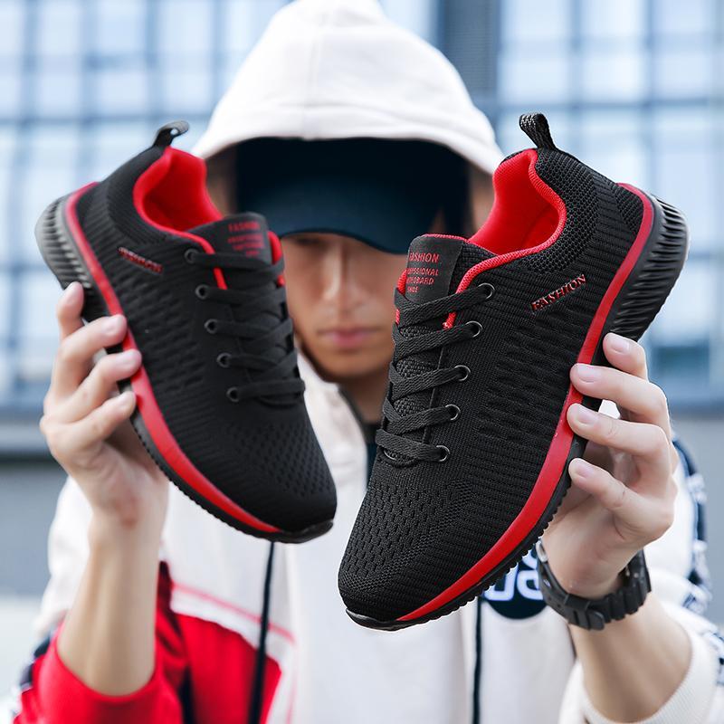SONDR brand fashion повседневная дешевая мужская спортивная хорошая обувь 2019 мужская спортивная Zapatillas Hombre с коробкой