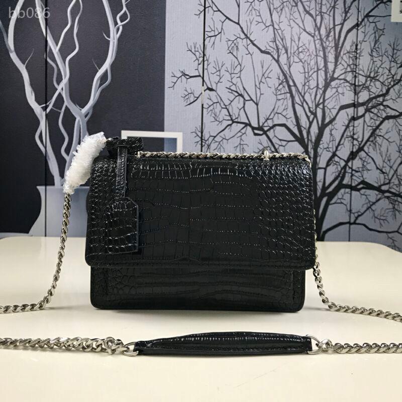 ack женские сумки цепь сумка кожаная сумка через плечо новый для стиля женские сумки и кошелек новый стиль высокое качество Type3