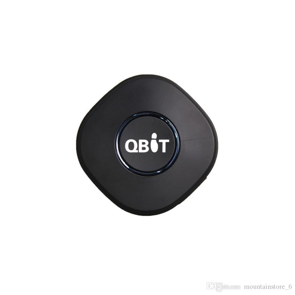 Neu Mini Persönliches GPS Quad Band Sprachmonitor Echtzeit Auto GSM GPRS Kinder Tracker Locator GSM Tracking Device SOS
