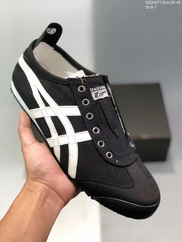 2020 Cheap Men Tiger Running Shoes