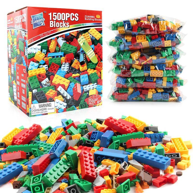 1500 partículas de blocos de construção compatíveis para construir fundação em massa DIY blocos de construção australianos brinquedos educativos fazer blocos de brinquedo