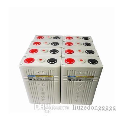 CALB 3.2v 100ah батарея LiFePO4 12v 24V 36V 48V литий фосфат железа батареи клетки NEW CA100 Пластик для солнечной RV пакет до 24V