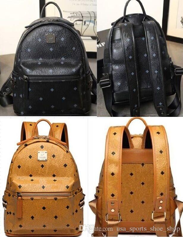 2020 yeni moda bayan erkek kız okul çantası kadın Tasarımcı sırt çantaları omuz çantaları çanta ünlü sırt çantası tarzı çanta çanta