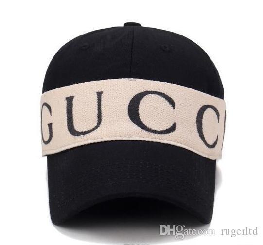 Erkekler Kadınlar Moda Spor Futbol Tasarımcı Hat için Moda Kadınlar Lüks Topu Şapkalar İlkbahar Sonbahar Snapback Marka Beyzbol Şapkası