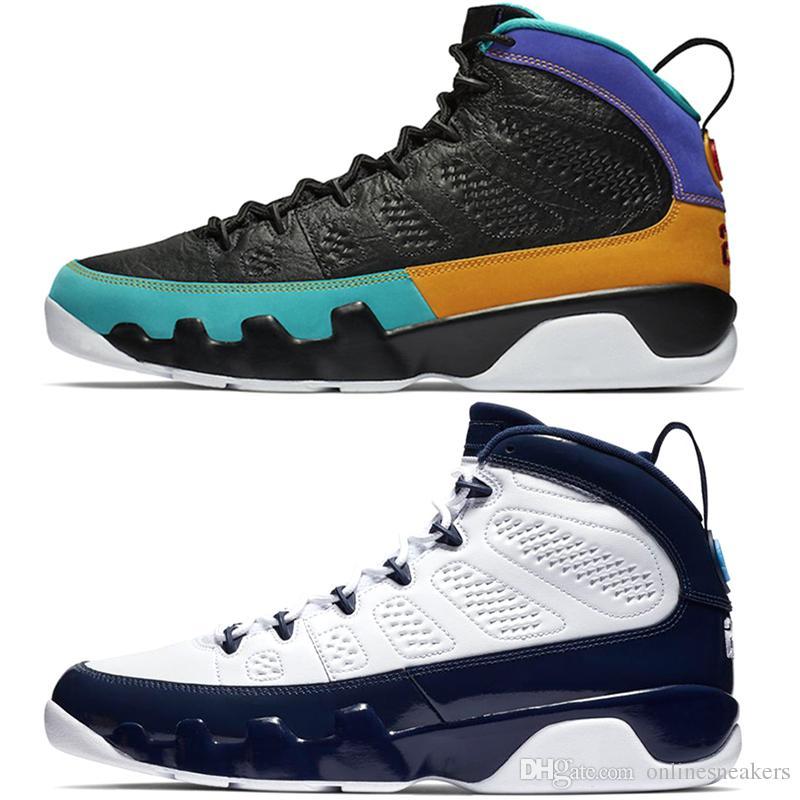 buy \u003e navy blue 9s, Up to 65% OFF